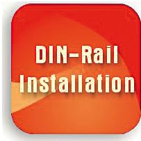 Din Rail Installation