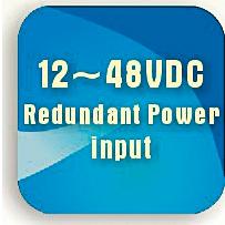 Redundant Power Input