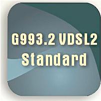 VDSL2 Standart