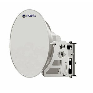 Microwave Outdoor Richtfunk-Kit 24 GHz High Speed bis 1000 m